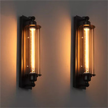 Industrial Vintage Retro Lamp Wall Light Sconce Loft Balcony Porch Light 20pcs/Lot