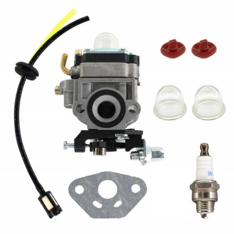 Hot 1 Set Practical Durable 62100-81010 Carburetor Kit For 22.5cc 23cc ZENOAH G23LH & G2D Goped Engine Fuel Line