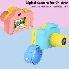 Children Mini Digital Camera Full HD 1080P Video Photo