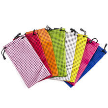 Sunglasses Case Cover Pouch Eyeglasses-Protector Carry-Bag-Accessories Eyewear Portable