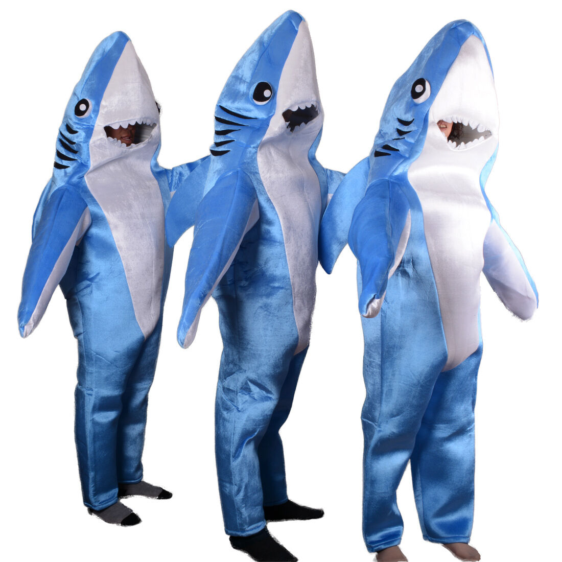 Halloween Whale Shark Mascot Costume Cosplay Animal Party Game Fancy Dress Parade Jumpsuit Outfit Adult Hot Sale Advertising New