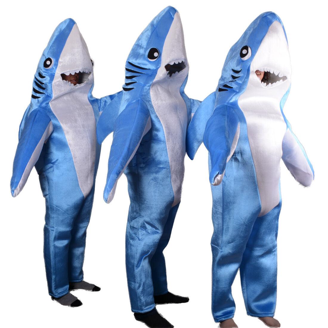 Halloween baleine requin mascotte Costume Cosplay Animal fête jeu déguisement défilé combinaison tenue adulte offre spéciale publicité nouveau