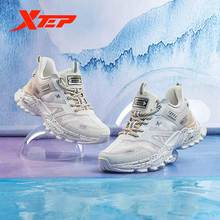 Женские повседневные кроссовки xtep [в китайском стиле] женская