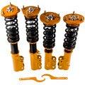 Комплекты койловеров для Toyota Camry 97-01 регулируемая высота амортизаторов стойки для Lexus ES300 97-01 амортизатор подвески