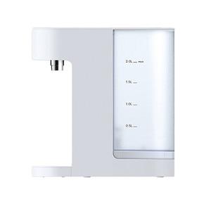 Image 4 - Xiaomi Yunmi дозатор воды, Millet, одна секунда, горячая вода, бар, домашний офис, маленький чайный бар, скорость, электрический чайник 2L