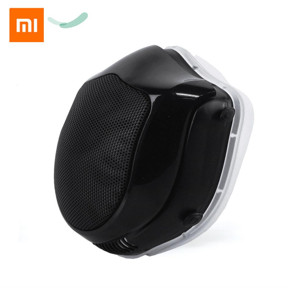 Xiaomi Mijia Youpin Q5S Electric Anti-haze Sterilizing Mask Provides Active Air Supply Electric Mask For Autumn Winter Fog