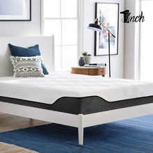 1inchome 12inch twin full queen king size mattres hybrid memory foam mattress for adults kid medium firm spring mattres bed room