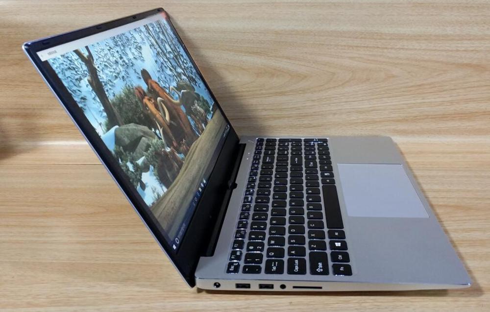 Оперативная память 16 Гб DDR4 1 ТБ SSD Быстрый Core высокого уровня 15,6 дюймов игровой ноутбук