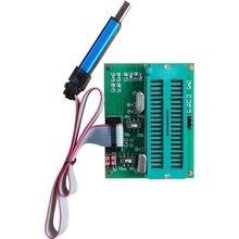 STC Single-chip Programmer Burner Downloader ISP89/90/11/10/12/STC15 Series