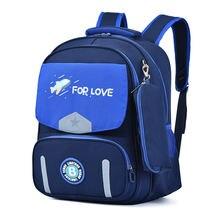 Новый высококачественный брендовый школьный ранец для девочек
