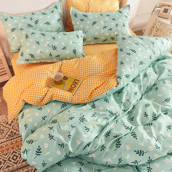 Bedding Set Fine Fern
