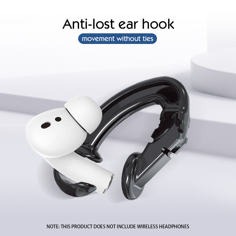 Prevents loss of AirPods / Earbuds