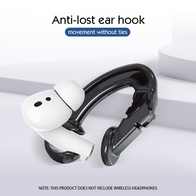 Prevents loss of AirPods / Earbuds 1