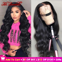 Brazilian Body Wave Lace Front Human Hair Wigs 13x4 13x6 Lace Frontal Wig Preplucked Hairline Lace Closure Wig Human Hair Wigs