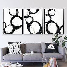 Wall Art Canvas Painting Classical Famous Abstract Picture Home Decor Nordic Print Black White Poster Painting for Living Room wall art canvas painting classical famous abstract picture home decor nordic print black white poster painting for living room