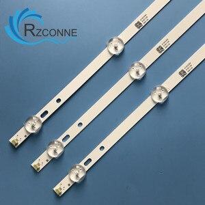 Image 4 - Led Backlight Strip 6 Lamp Voor SVJ320AK3 SVJ320AG2 32D2000 SVJ320AL1 SVJ320AK0 Rev07 6LED 150106 LB C320X14 E12 LED32D7200