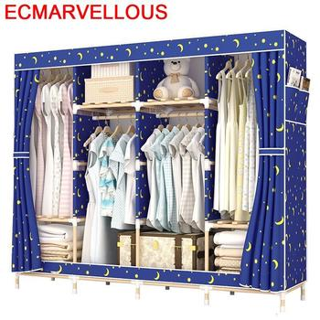 Ropero Closet Storage For Dresser Armoire Rangement Armario Gabinete Cabinet Mueble De Dormitorio Bedroom Furniture Wardrobe