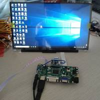 Barato https://ae01.alicdn.com/kf/Hf444cf30d604486aa436d9efa2ce09b9T/N173HCE E31 1920x1080 LCD Panel LED M NT68676 Placa de controlador kit de controlador VGA HDMI.jpg