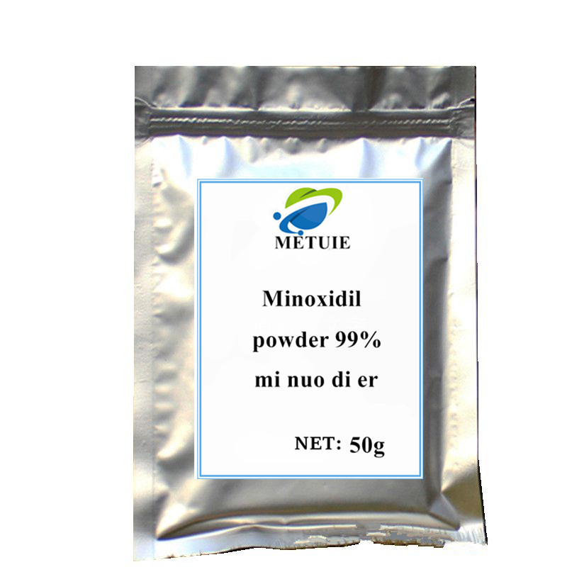 Sell Well Hair Regeneration Raw Material Minoxidil Kirkiland Signature Powder Festival Top Sulfate Papel Treatment Of Alopecia 5