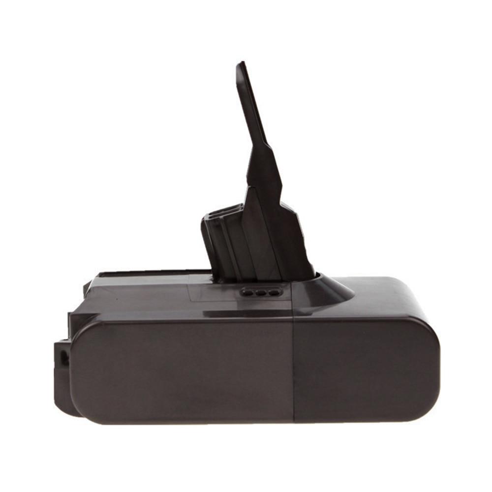 6000mAh For Dyson V8 High Quality New 21.6V Rechargable Li-ion Battery Vacuum Cleaner