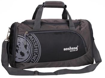 Τσάντα αθλητική ανδρική και γυναικεία duffel με ειδική θέση για τα σπορτέξ