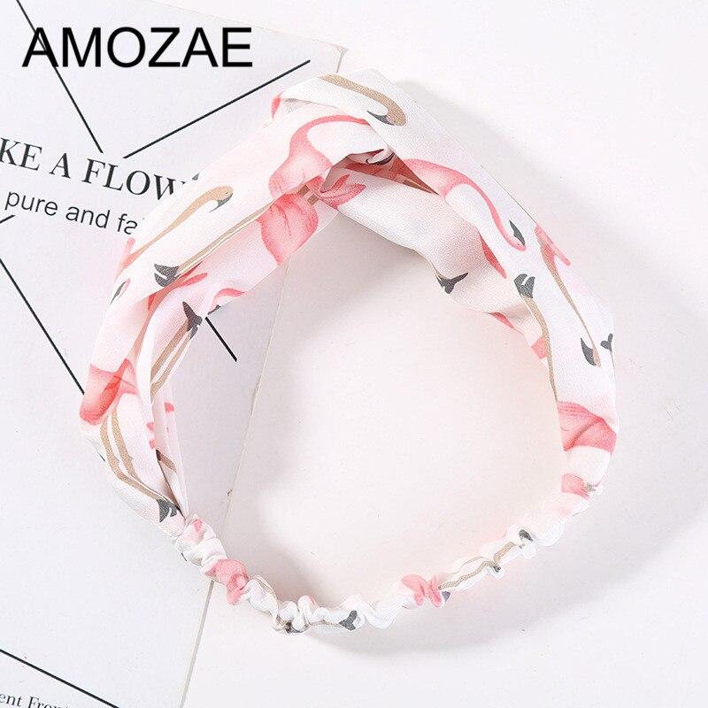 UK Womens Fabric Headband Alice Band Knot Fashion Boho Headband Twist Hairband