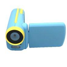 Colorful Digital Camera Camcorde Portable Video Recorder 4X