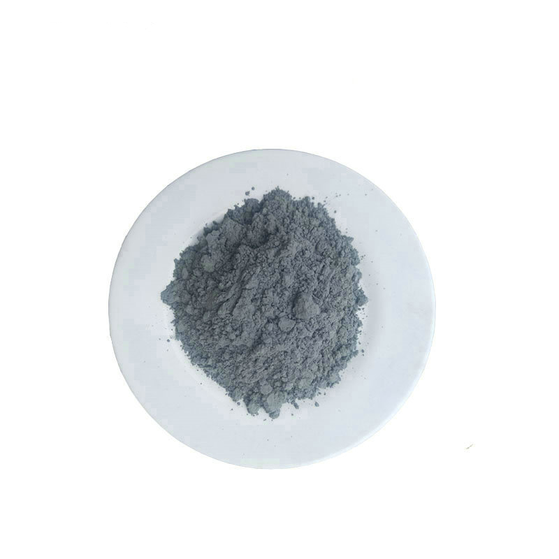 SiC Powder Silicon Carbide High Purity 99.9% For R&D Ultrafine Nano Powders Good Wear Resistance About 8 Um 100 Gram