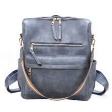 Women's 2020 bag retro style leather backpack bag backpack summer bag travel backpack women's backpack travel bag rockcow handcrafted vintage style top grain leather backpack travel backpack unisex backpack 8904