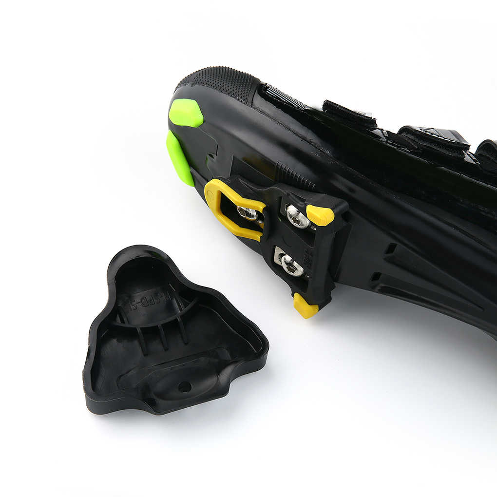 LOOK KEO 2pcs RUbber Cleat Covers For SPD-SL LOOK Delta System Pedal Clea GN