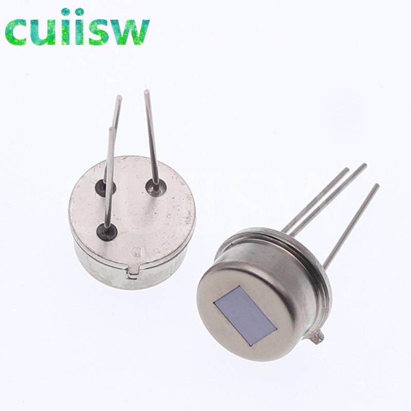 1 шт. HC-SR501 HC-SR505 AM312 Отрегулируйте пироэлектрический инфракрасный Мини PIR модуль датчик движения Детектор модульный кронштейн для arduino - Цвет: RE200B