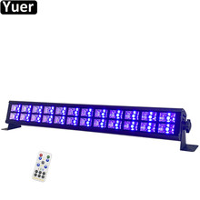 80W Uv Desinfectie Lamp Steriliseren Lamp Ultraviolet Desinfectie Beam Licht Voor Thuis Party Bar Stage Ziekenhuis Club Wall Washer(China)