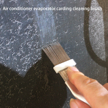 1 шт. гребень для очистки кондиционера из нержавеющей стали выпрямитель для кондиционера