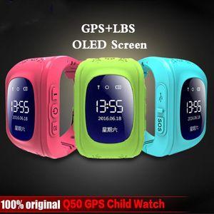 11 KGG Anti Lost Q50 OLED Chil