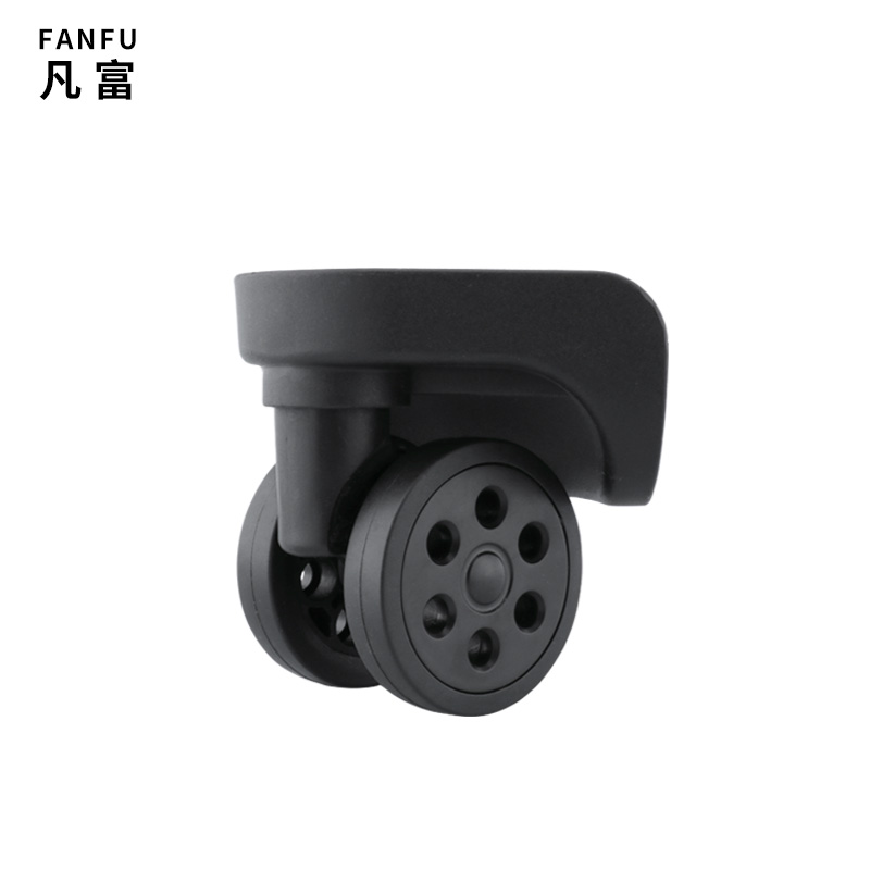 Luggage Wheels 360 Replacement Accessories For Bag Suitcase  Casters  Password Box  Accessories Repair  Case   Removable Wheels