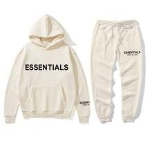 2021 clásico moletons sweatshirts essentials kanye west jerry lorenzo sola ovesize hoodies hip hop algodão