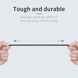 Image 2 - Sạc Cho Xiaomi Mi Dây Đeo Thông Minh 4 Mi Ban Nhạc 4 Toàn Cầu Cáp Sạc Dây Nillkin USB 30 Cm Cáp Sạc dành Cho Xiaomi Ban Nhạc 4