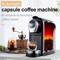 Koffiezetapparaat Koffiezetapparaat Automatische Espresso Capsule Koffiezetapparaat Espressomachine Espresso Maker Nespresso Dolce Gusto Cafe