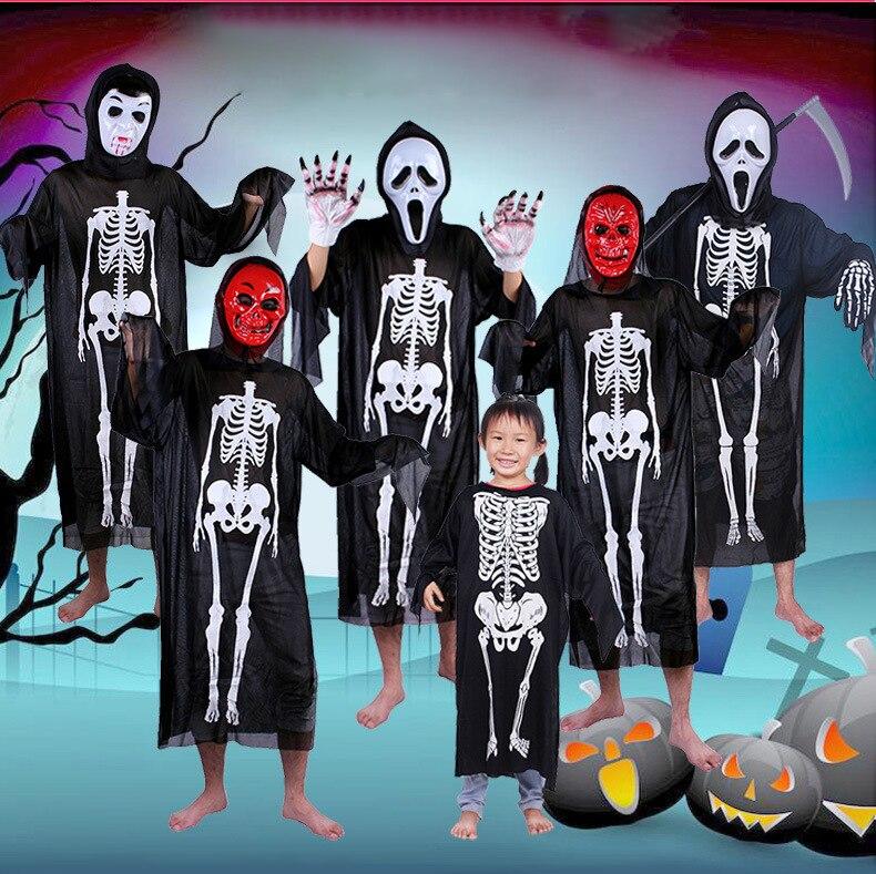 NOBODY HUGS ME SWEATSHIRT PULLOVER Fun Halloween Fear the Reaper Sensenmann