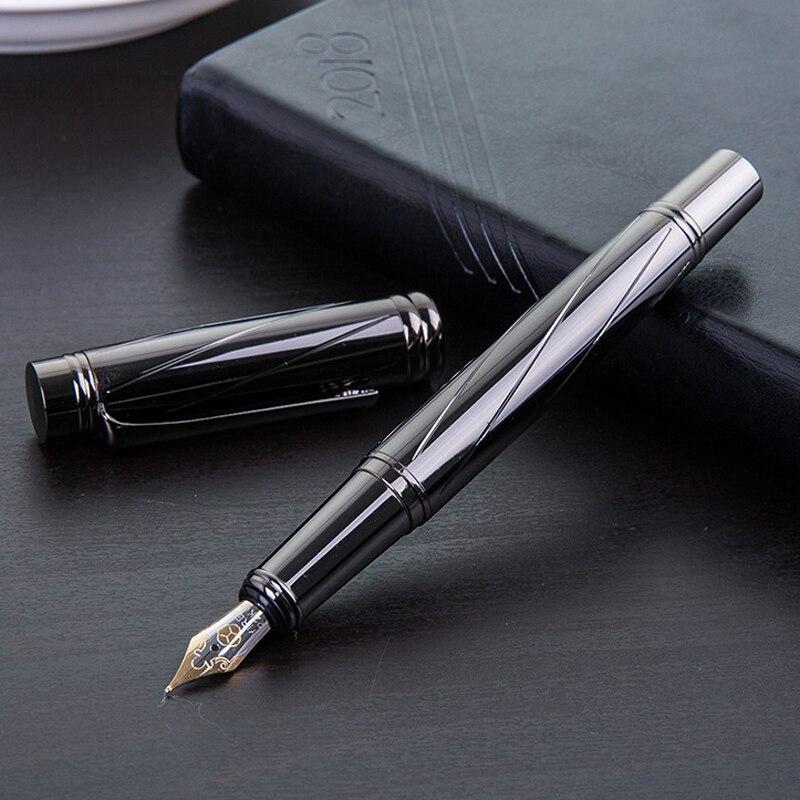 מתנות ליום האהבה עט נובע שחור