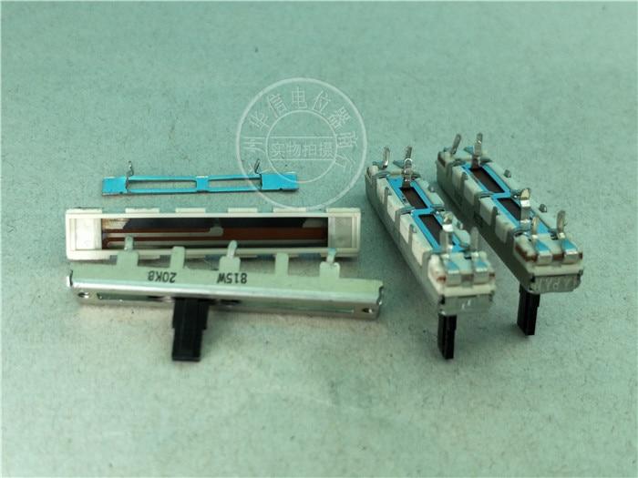 6 pces para hv 148-type potenciômetro giratório