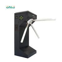 Tripé automático torniquete rfid preço porta do rolo tripé torniquete sistema de controle acesso rotação comparecimento departamento