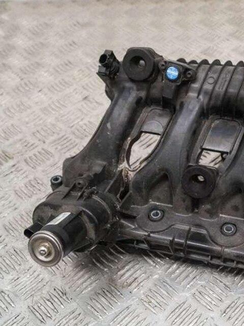 Moteur de contrôle daileron de réglage de collecteur dadmission de Turbo de LZONE pour mercedes-benz M271 C180 C200 E260 1.8L W204 A2711400004 Stellmotor