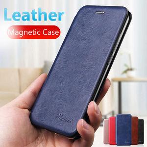 Роскошный кожаный флип-чехол для телефона Huawei Honor 9X 20 Pro 10 Lite 10i 360, чехлы на переднюю заднюю крышку на Hawei P30 Light P 30 P Smart 2019