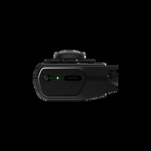 Image 2 - Xiaomi noir requin 1/2/3 Pro Kit de support de manette de refroidissement arrière pince Funcooler jeu contrôleur support gauche droite joystick 3.0