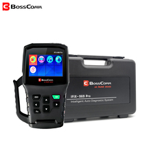 Autek IFIX-969 Pro BossComm OBD2 DiagnosticTool Full system Auto Scan ABS Airbag SRS SAS TPMS Transimission OBD2 Automotive Scan b200 bmw airbag srs scan