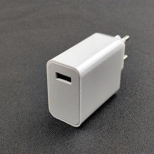 Image 5 - Xiaomi 急速充電器 27 ワットオリジナル EU qc 4.0 ターボ急速充電アダプタ usb タイプ c ケーブル mi 9 se 9t CC9 赤 mi 注 7 8 K20 K30
