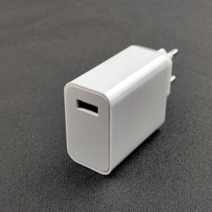 Image 5 - Xiaomi chargeur rapide 27W Original EU QC 4.0 turbo adaptateur de charge rapide câble USB type C pour mi 9 se 9t CC9 rouge mi note 7 8 K20 K30