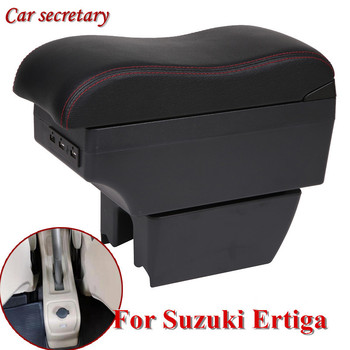 For Suzuki Ertiga Armrest Box Armrest Universal Car Center Console Modification Accessories Car-styling Products Accessories upgraded car styling car arm rest accessories accessory mouldings protector automobiles armrest box 02 03 04 for chevrolet sail