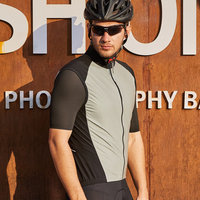 2020 NEW Windproof reflective logo cycling gilet Bicycle MTB Lightweight windproof vest Mountain bike Vest breathable